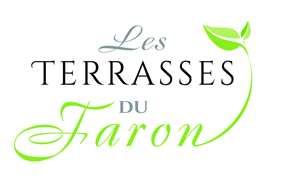 Logo les terrasses du Faron Programme immobilier à Toulon